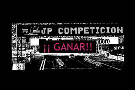 CD Multimedia para JP Competición